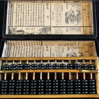 Abacus - Chinese Suanpan Abacus