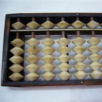 Abacus - Japanese Soroban Abacus