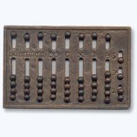 Abacus - Roman Abacus