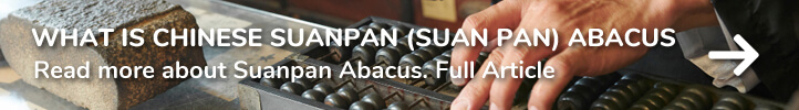 What is Roman Abacus Full Indepth article - Thej Academy