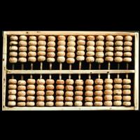 Abacus - Vietnamese Abacus