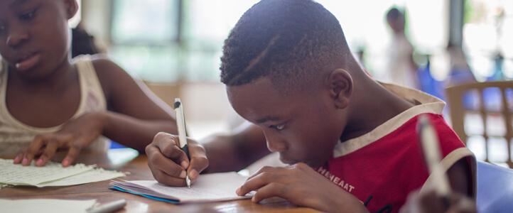 Handwriting for Kids - Thej Academy