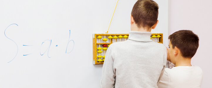Abacus for Kids and Adults - Thej Academy