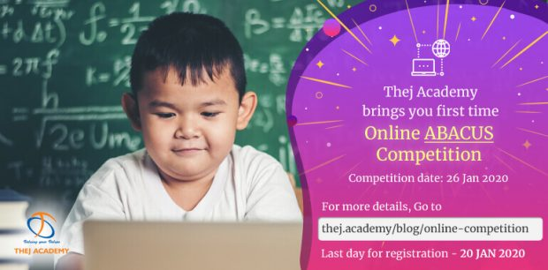 Abacus Online Competition